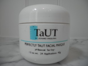 Taut Perfectly Taut Facial Masque