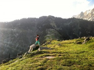 dharmsala, india