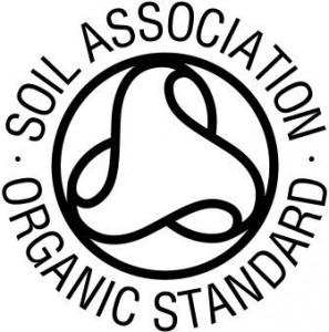 Soil Association symbol