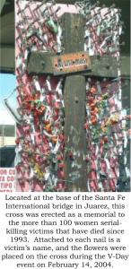 Juarez Victims