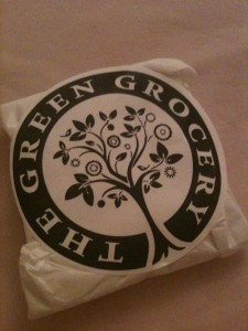 The Green Grocery