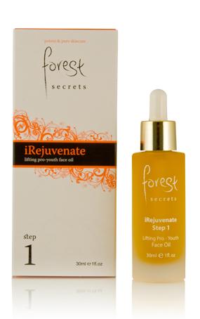 Skin Firming Face Serum - Forest Secrets Skin Care