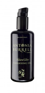 Antonia Burrell Cleansing Oil