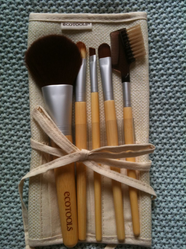 Eco Tools 6 piece brush set