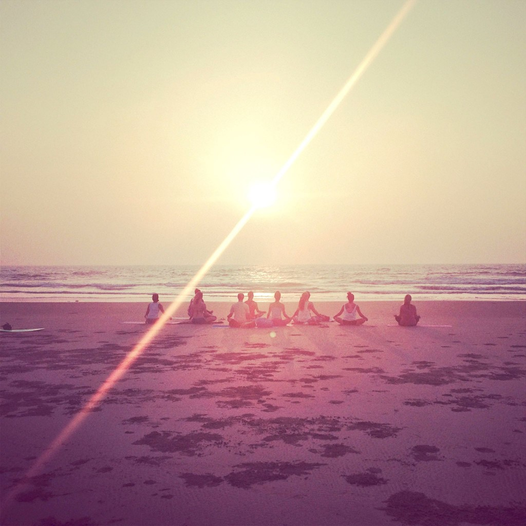 Chaya Yoga Retreats