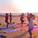 Chaya Yoga Retreat India