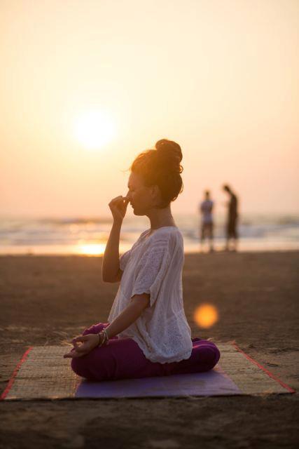 annabel jones yoga