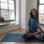 Annabel Jones Yoga