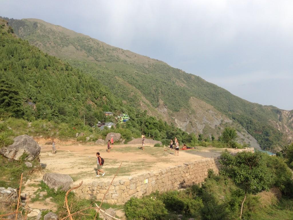 dharamkot dharamsala