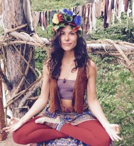 Olivia Wood Healing
