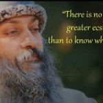 Osho Know Yourself